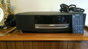 Bose wave wave music system III with remote for Sale in Nashville, TN