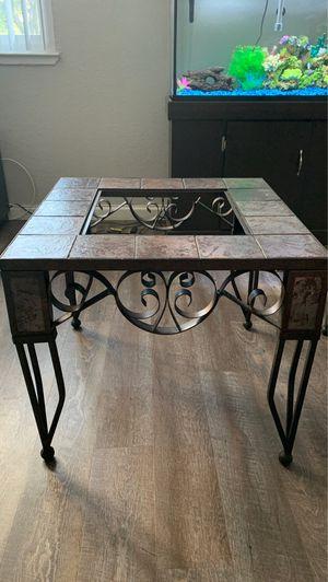 Steel End Tables for Sale in Rancho Cordova, CA