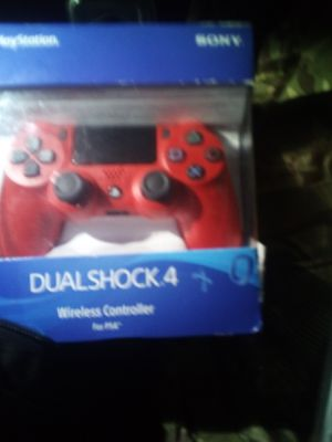 PS4 DualShock controller wireless new for Sale in Tacoma, WA