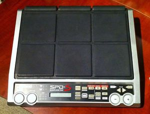 Roland Spd-s for Sale in Maynard, MA