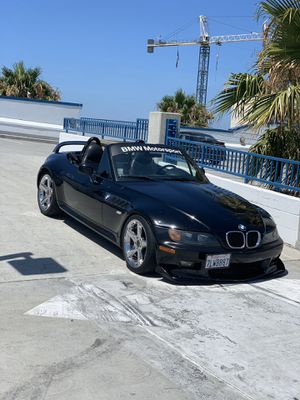 1998 bmw z3 for Sale in Vista, CA