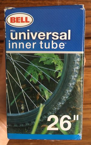"Bicycle tire inner tube 26"" for Sale in Eagle River, WI"