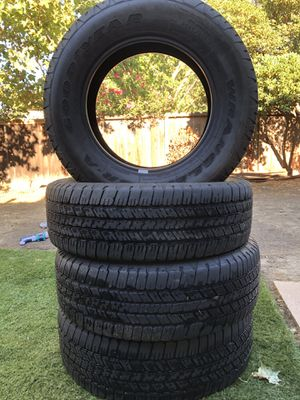 Tires for Sale in Antioch, CA
