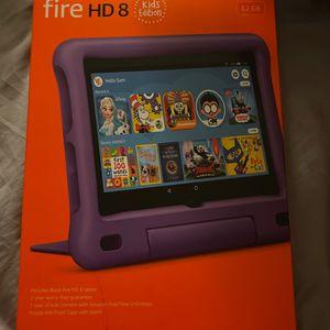 Fire HD 8 Kids Edition New New New for Sale in Phoenix, AZ