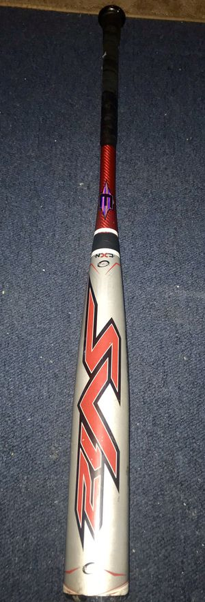 Easton sv12 baseball bat 34/31-3 besr for Sale in Los Angeles, CA