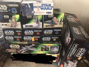 Star Wars Power of the Force Kenner for Sale in Anaheim, CA
