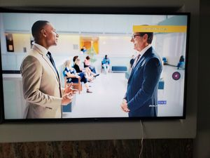 LG 60 Inch Smart TV for Sale in Windsor Hills, CA