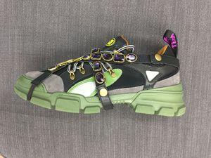 Gucci flashtrek boots for Sale in Washington, DC