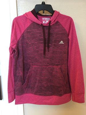 Adidas hoodie for Sale in Apollo Beach, FL