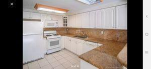 Cabinets and granite for sale for Sale in Miami, FL