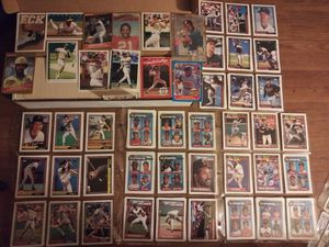 Very nice mint state!baseball cards for Sale in Louisville, KY