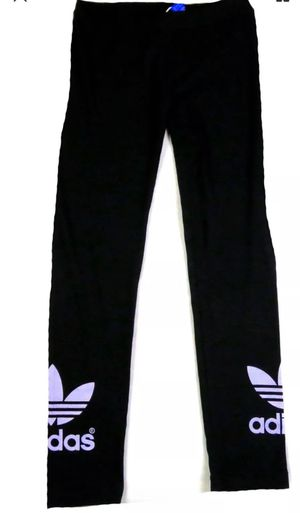 Adidas women's leggings size small for Sale in El Monte, CA