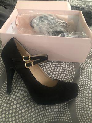 Heels Size 9 for Sale in Denver, CO