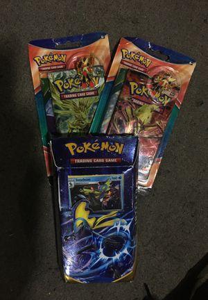 Pokémon cards for Sale in Fresno, CA