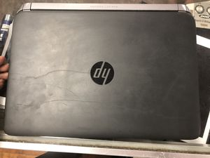 Laptop, Electronics Hp I5 4Th GEN 4GB RAM.. Negotiable for Sale in Baltimore, MD