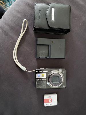 Sony Cybershot Camera 8MP for Sale in San Diego, CA