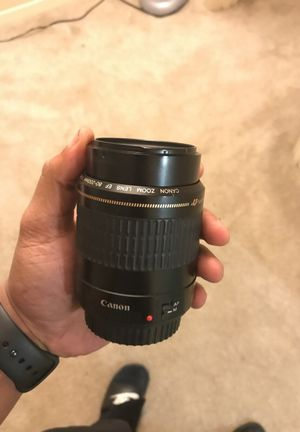 Camera lens for Sale in Gaithersburg, MD
