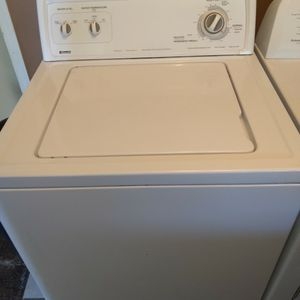 Kenmore Washer Super Capacity Free Delivery for Sale in San Bernardino, CA