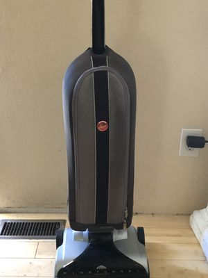 Hoover windtunnel vacuum for Sale in Lafayette, CO