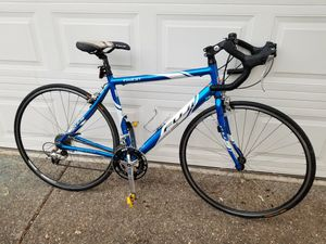 2 Fuji Road Bikes, Great Condition for Sale in Bonney Lake, WA