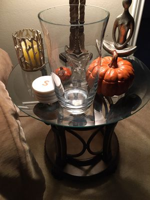Clear vase for Sale in Sunnyvale, TX
