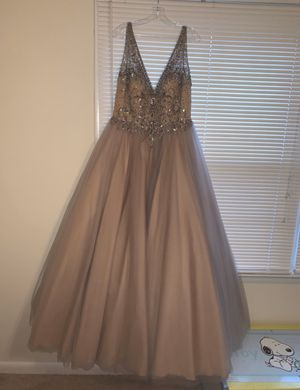 Pageant / prom dress for Sale in Fayetteville, NC