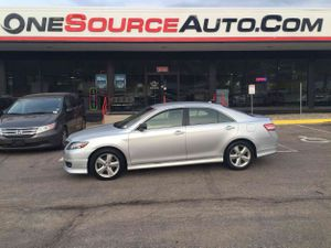 2011 Toyota Camry for Sale in Colorado Springs, CO