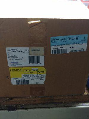 ACDelco fuel pump modal kit 19167468 for Sale in Tamarac, FL