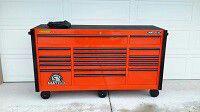 Matco Tool Box - $800 clean&likenew for Sale in El Dorado, AR