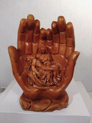 "The 'PIETA' Collectible Hand-made Statue - 6"" for Sale in Simi Valley, CA"