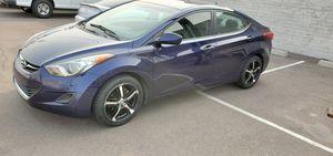 Hyundai Elantra 2011 for Sale in Phoenix, AZ