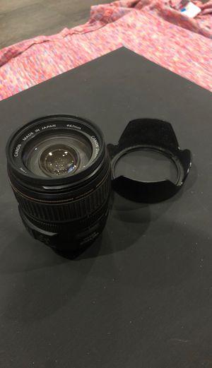 Camera lens for Sale in Auburndale, FL