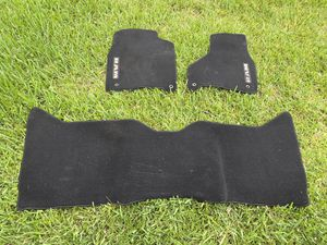 Ram 1500 Crew Cab floor mats for Sale in Winter Haven, FL