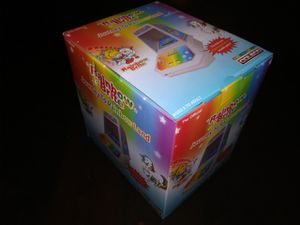 Rainbow Brite Journey to Rainbow Land game ColecoVision Color LCD Mini Arcade New for Sale in Santa Fe Springs, CA