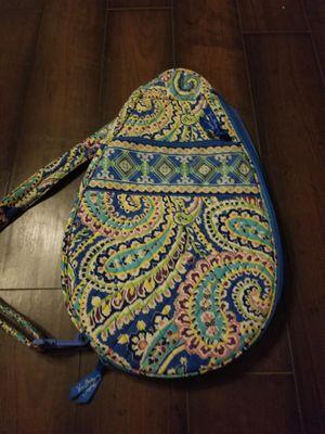 Vera Bradley tennis racquet bag for Sale in Troutman, NC