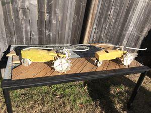 Nelson traveling sprinkler for Sale in Pflugerville, TX