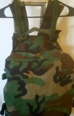 Military Backpack (XL) for Sale in Shoreline,  WA
