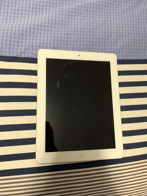 iPad 3rd Gen + Accessories for Sale in Hialeah, FL