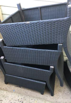 Patio furniture for Sale in Modesto, CA