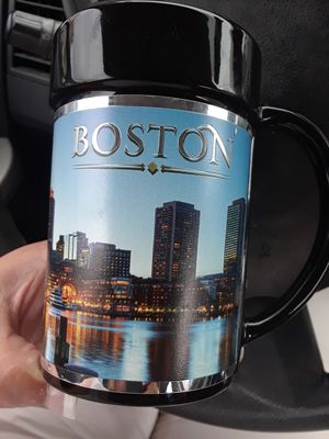 new Boston cup for Sale in Detroit, MI