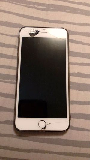 iPhone 6s Plus for Sale in Oskaloosa, IA
