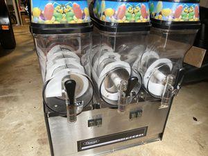 Omega Granita Commercial Slushy/Margarita Mix Machine for Sale in Buford, GA