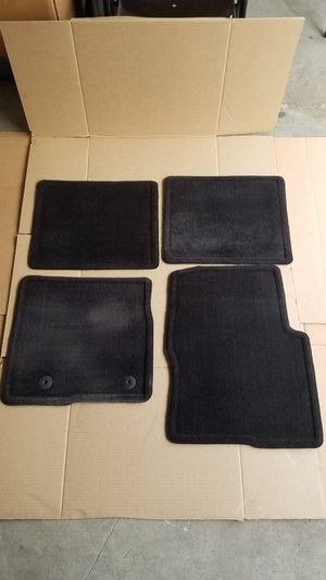 Ford f150 floor mats for Sale in Fontana, CA