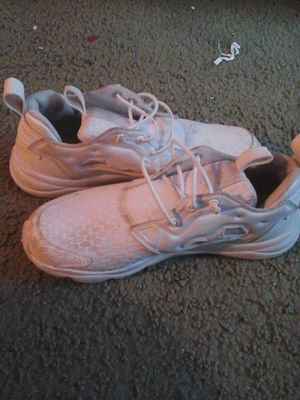 Reebok running shoes for Sale in Pittsburgh, PA