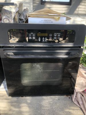 Electric Oven for Sale in Concord, CA