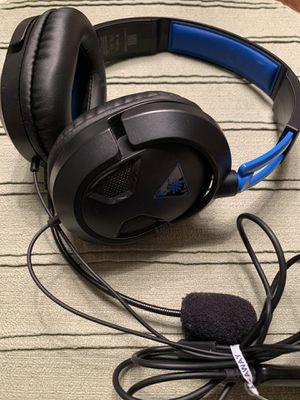 Turtle beach headphones for Sale in Lake Worth, FL