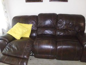 Couch Sofa for Sale in Woodstock, GA
