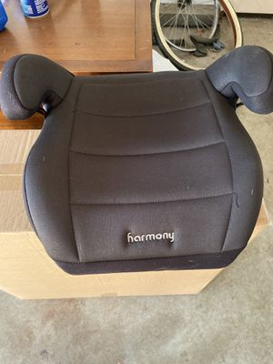 Harmony Booster Seat for Sale in Temecula, CA