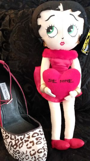 2003 Betty Boop Kelly Toy (Valentine Collection) for Sale in Phoenix, AZ