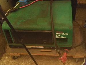 Onan Microlite 2.5 genset generator rv for Sale in Portland, OR